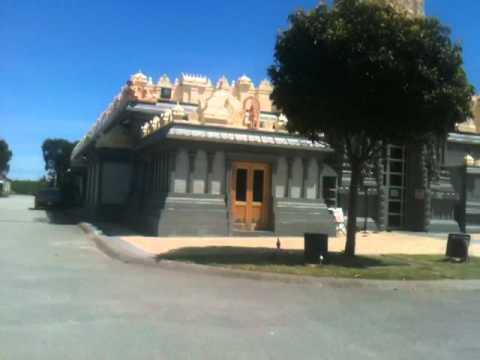 Melbourne Hindu Temple