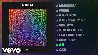 a-chal-4-u-audio
