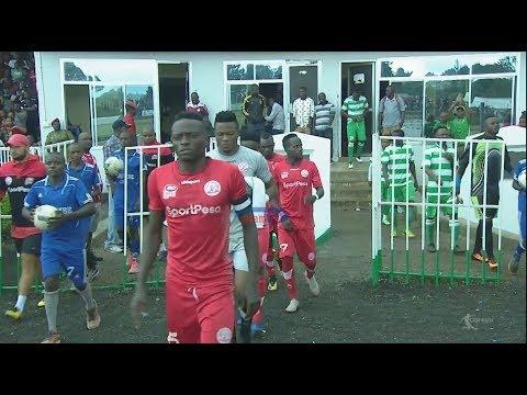 TANZANIA PRISONS 0-1 SIMBA SC; HIGHLIGHTS & INTERVIEWS (05/05/2019)