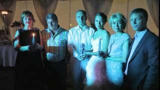 """""""Будуар"""" Выпуск 1. Традиция зажжения семейного очага на свадьбе"""