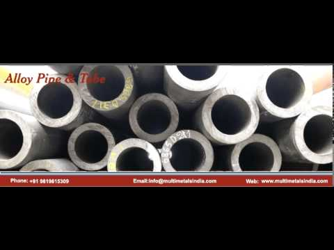 Alloy Steel Pipe Suppliers , Manufacturers, Stockists