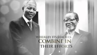 Tribute to Nelson Mandela - Part 7