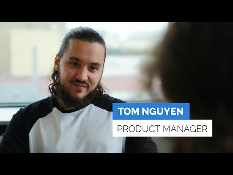 Interview métier : Tom Nguyen - Product Manager