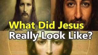 Jesus: What Did He Really Look Like?| Movie Bible Jesus Movies Full Movies | Christ Tagalog Version