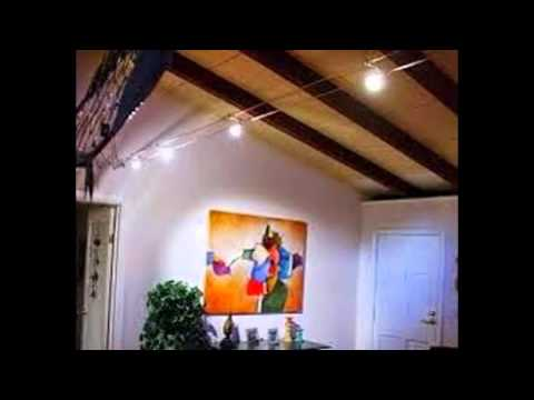 & Low Voltage Cable Lighting - YouTube