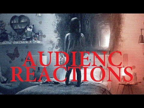 Paranormal Activity 6 {SPOILERS} : Audience Reactions | October 22, 2015