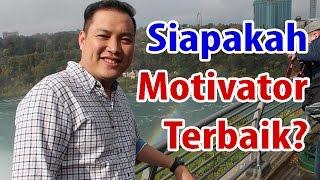 Siapakah Motivator Terbaik?