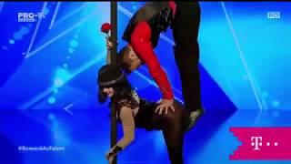 ROMANII AU Talent Sezonul 8 - Duo Romance