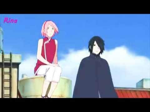 Sakura E Sasuke ^love Story^ Amv