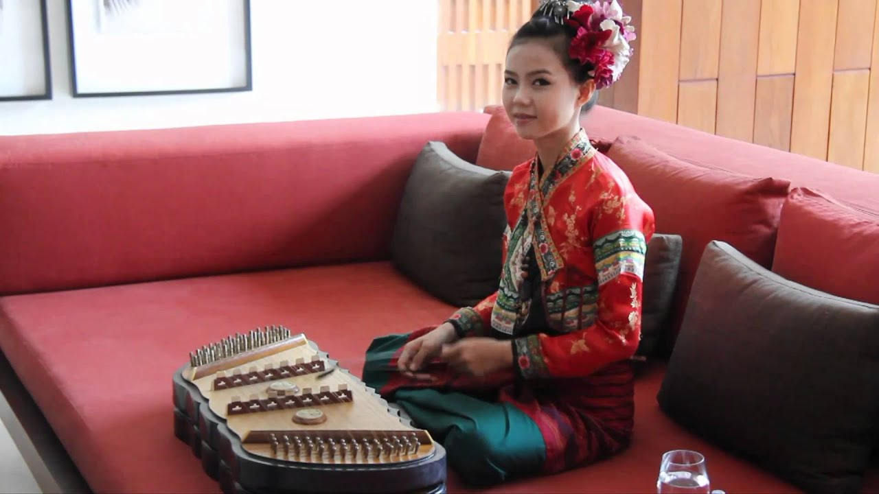 Khim  - Thai Music