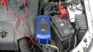 tester et diagnostiquer une batterie diagnostic panne auto