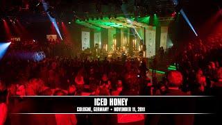 Lou Reed & Metallica: Iced Honey (Cologne, Germany - November 11, 2011)