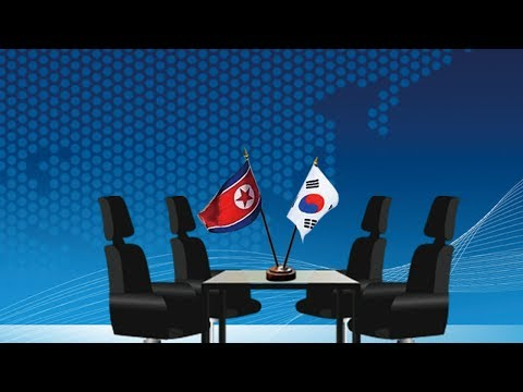 Seoul proposes talks with Pyongyang
