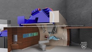 Mayo Clinic Completes Proton Beam Therapy Facility