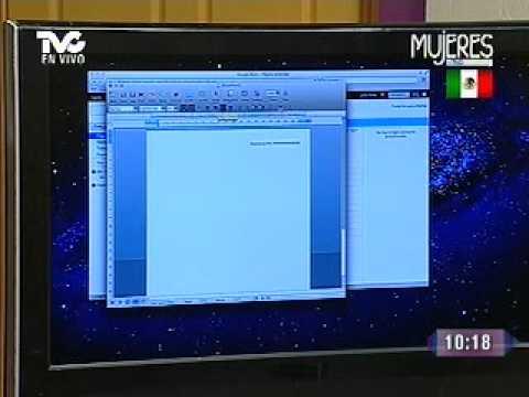 Que Necesitas Para Hacer Una Carta O Un Documento En Tu Computadora