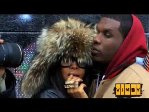 Ce que la baise est Jay electronica