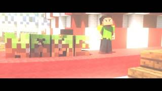 TOP 10 Minecraft Animation Intro Templates 2015 | Download