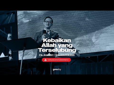 (INA) Sunday Service, 29 Mar 2020