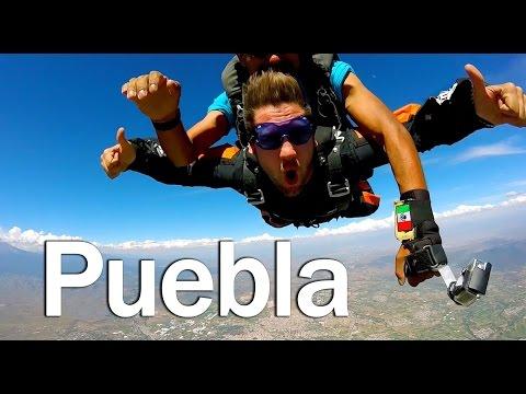 Turismo Extremo | Puebla | 2x05