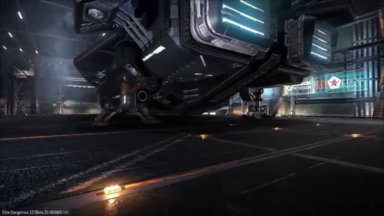 Elite Dangerous Ship Scale 2 And 3 And 4 And 5 Youtube