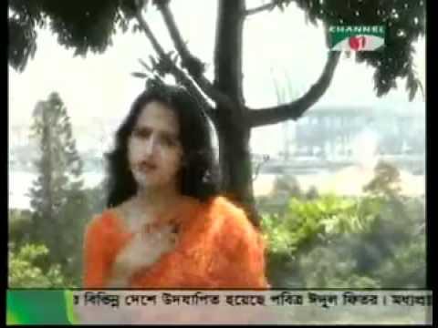Bangla Song Ontora ontora tomi Singer - Esita