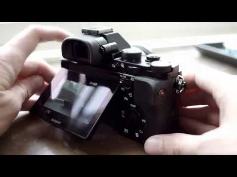 Sony A7 Review - Cheapest way to Full Frame Video - Lenses Included
