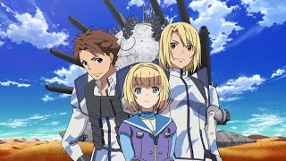 [MAD]重裝武器_ヘヴィーオブジェクト_HEAVY OBJECT_OP1_One More Chance!!_ALL OFF
