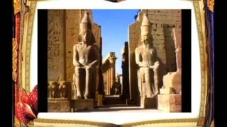 видео Сказочный Египет