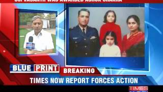 TIMES NOW report forces action