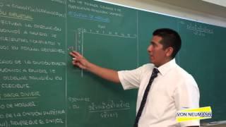 ALGEBRA - División de polinomios - [HD]
