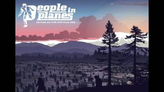 People In Planes - My Black Widow [HQ]