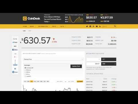Bitcoin News ビットコインニュース #99 by BitBiteCoin.com
