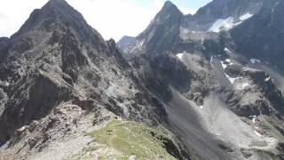 Around the Acherkogel Peak #Alps #Tyrol #Austria
