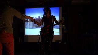 6. Alex Carlin с концертом в теплой компании Типографии(, 2014-04-23T08:33:24.000Z)