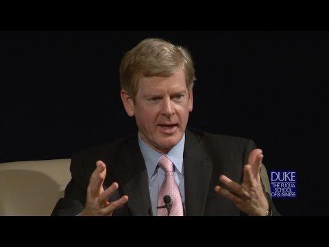 Distinguished Speaker Series: David Taylor - Group President, Global Health and Grooming, P&G