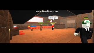 Roblox CCTV filmagens: Builder Brothers pizza: novo aprendiz no BBP (edição de Natal) 12/13/14
