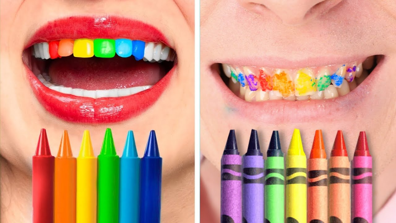 19 FUNNY LIFE HACKS YOUR DENTIST FRIEND DOESN'T WANT YOU TO KNOW By WOOHOO