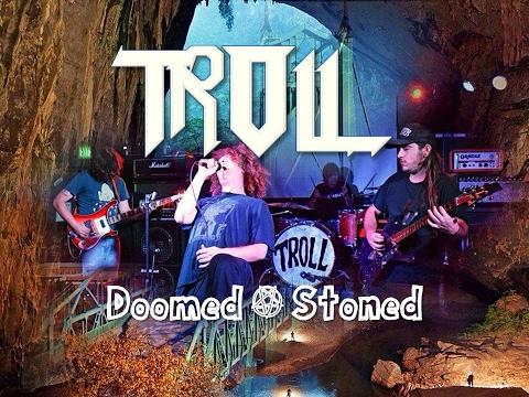 TROLL Play Panic Room