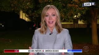 """CBS News' Reid: Trump """"Succeeded"""" In Highlighting Hunter Biden"""