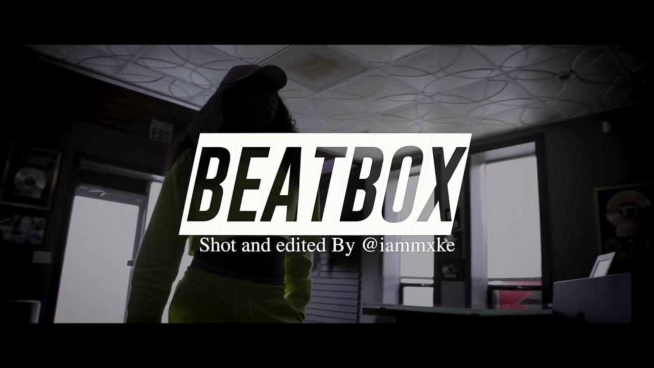 """Flau'jae- Beatbox """"Flaumix"""" [Official Video]"""