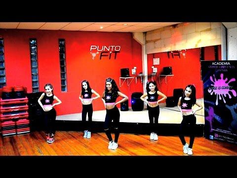 Party Animal KIDS - Reggaeton by Dance is convey (HD) thumbnail
