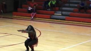Bring it captain try outs camryn s1 e12 lifetime