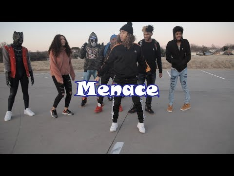 Lil Yachty x Migos - Menace (Dance Video) shot by @Jmoney1041