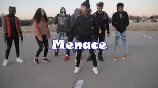 Lil Yachty x Migos - Menace (Dance Video) shot by @Jmoney1041