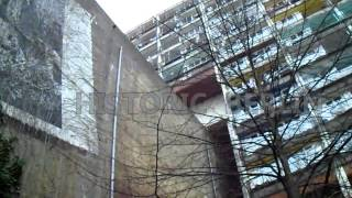Berlin Sportpalast Bunker - Historic Berlin