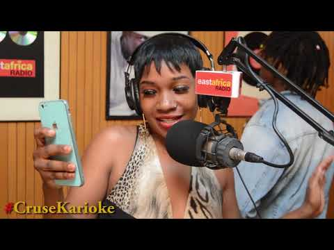 Aimba wimbo wa Davido , Chid Benzi LIVE EA Radio
