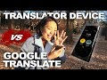 Are Translator Devices Worth it in 2020? Testing it in Japan
