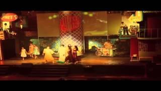 2012 PMU Day 1 (Hairspray, The Musical)