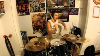 Video Green Day-American Idiot-Drum Cover download MP3, 3GP, MP4, WEBM, AVI, FLV Juli 2018