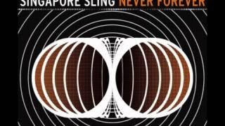 Singapore Sling - Nothing Inside